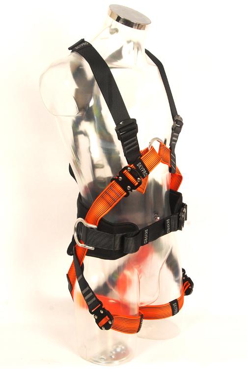 4 Safety Products Geleen SKYPRO SP WORK Snelsluiting