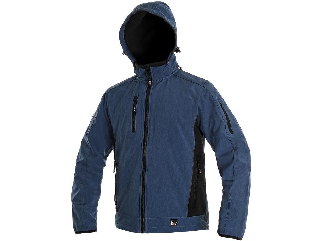 4 Safety Products Geleen Softshell jacket DURHAM