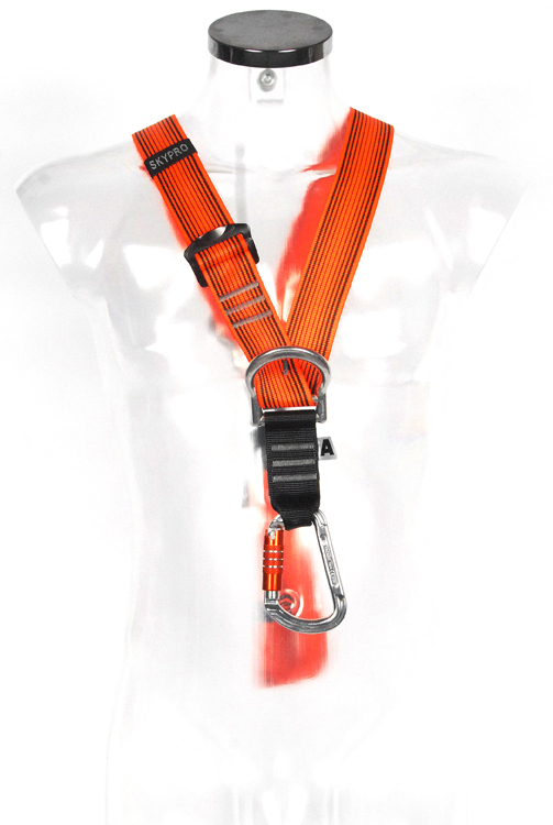 4 Safety Products Geleen SKYPRO SP AIR Upper