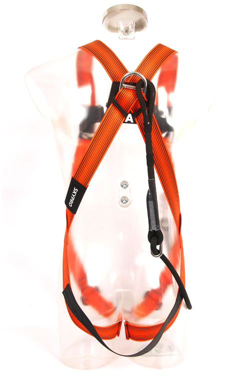 4 Safety Products Geleen SKYPRO SP 110 PLS 53