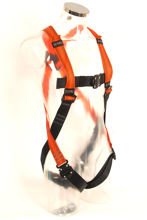 4 Safety Products Geleen SKYPRO SP111 Snelsluiting