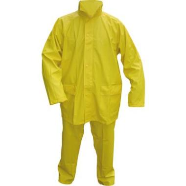 4 Safety Products Geleen M-Wear 5105 regenpak