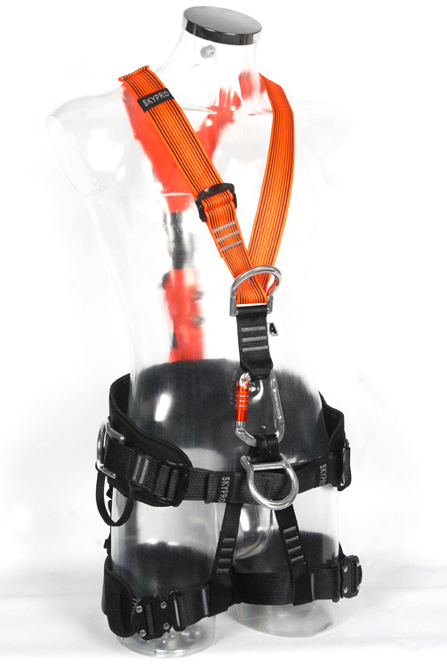 4 Safety Products Geleen SKYPRO SP AIR