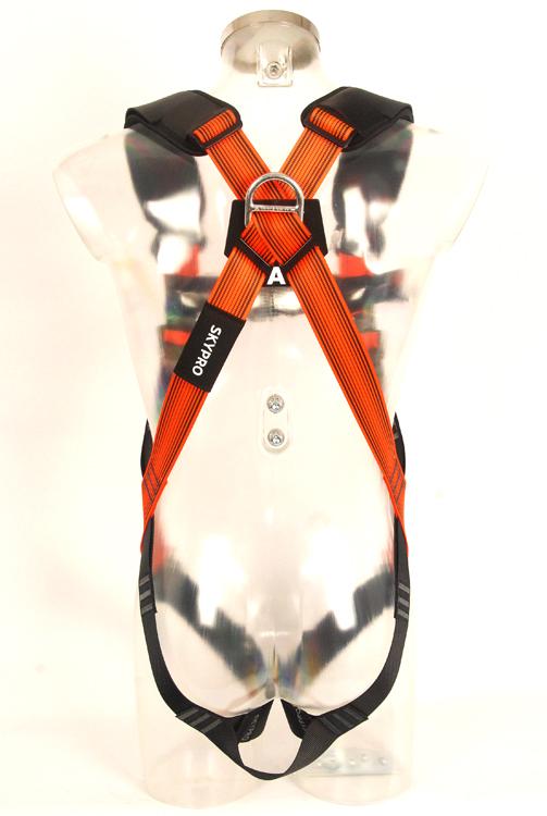 4 Safety Products Geleen SKYPRO SP 111 Scaff Snelsluiting